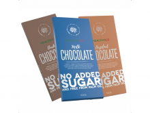 CHOCOLATE 100g HealthyCo