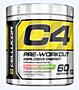 C 4 PRE-WORKOUT 390g Cellucor