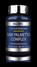 SAW PALMETTO COMPLEX 60kapslí Scitec essentials
