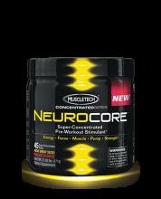 NEUROCORE 215g Muscletech exp.2/2018