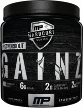 HARDCORE GAINZ 438g MusclePharm