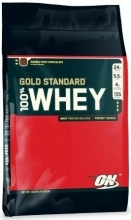 100% WHEY GOLD STANDARD 4540g Optimum Nutrition