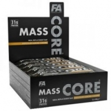 MASS CORE BAR 100g Fitness Authority