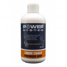LIQUID CHALK 250ml Power System