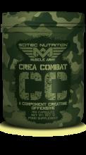 CREA COMBAT 150caps. Scitec Nutrition