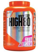 HIGH WHEY 80 2270g  Extrifit