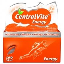 CENTRALVITA ENERGY 100tablet VitaHarmony