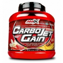 CARBOJET GAIN 2250g Amix