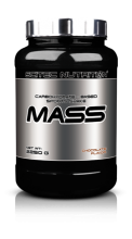 MASS  2250g Scitec Nutrition