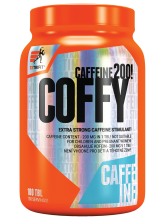 COFFY STIMULANT 200mg  100tbl.Extrifit