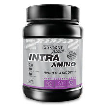 INTRA AMINO 550g Prom-IN