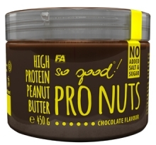 SO GOOD PRO NUTS 450g Fitness Authority