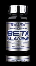 BETA ALANINE+L-HISTIDINE 120g Scitec Nutrition