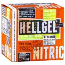 HELLGEL  25x80g Extrifit