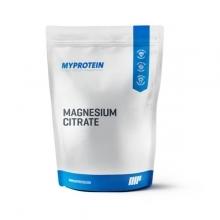 MAGNESIUM CITRATE 500g Myprotein