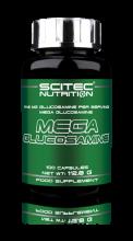 MEGA GLUCOSAMINE 100kaps. Scitec Nutrition