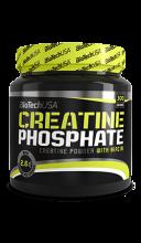 CREATINE  PHOSPHATE 300g Biotech