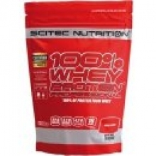100% WHEY PROTEIN PROFESSIONAL 500g Scitec Nutrition