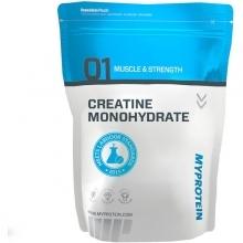 CREATINE MONOHYDRATE 500g Myprotein