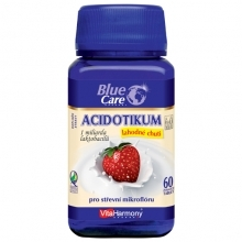 ACIDOTIKUM 60tablet VitaHarmony