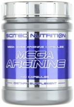 MEGA ARGININE 140kapslí  Scitec Nutrition