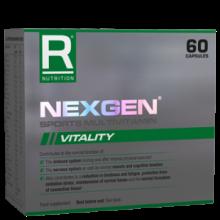 NEXGEN 60kapslí Reflex