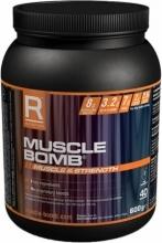 MUSCLE BOMB 600g Reflex