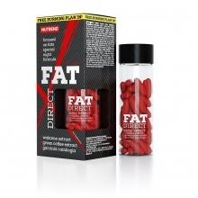 FAT DIRECT 60kapslí Nutrend