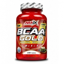 BCAA GOLD 300 tablet Amix