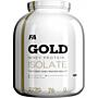 GOLD WHEY PROTEIN ISOLATE 2270g Fitness Authority
