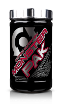MONSTER PAK  Scitec Nutrition