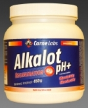 ALKALOT PH+  450g Carnelabs