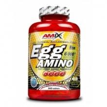 EGG AMINO 6000 120 tbl.