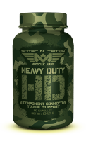 HEAVY DUTY 90kapslí Scitec Nutrition