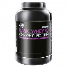 BASIC WHEY 4000g Prom-in