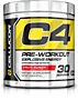 C4 PRE-WORKOUT 30serv. 195g Cellucor
