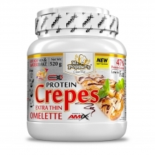 PROTEIN CREPES 520g Amix