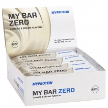 PROTEIN LIGHT BAR 65g MyProtein