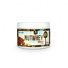 NUTWHEY PEANUT CHOCO 500g All Nutrition