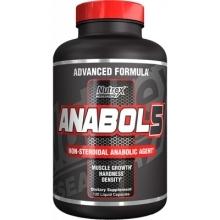 ANABOL 5 120kapslí Nutrex