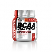 BCAA MEGA STRONG POWDER 300g Nutrend