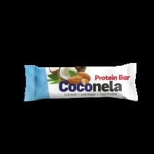 COCONELA PROTEIN BAR Czech Virus