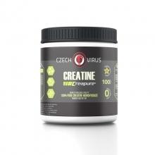 CREATINE CREAPURE 500g Czech Virus