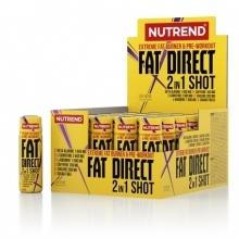 FAT DIRECT 2IN1 SHOT 20X 60ml Nutrend
