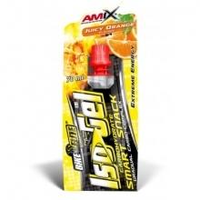 ISOGEL® Carbo-Smart Snack 70ml Amix  exp.2/2020
