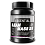 LEAN MASS GAINER 25 1500g Prom-In