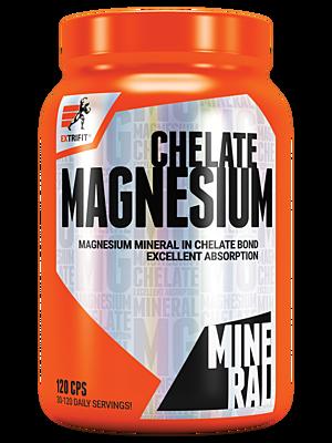 MAGNESIUM CHELATE 120 kapslí Extrifit