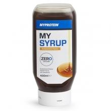 MYSYRUP 400ml Myprotein