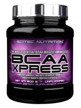 BCAA  + GLUTAMINE  XPRESS  600g Scitec Nutrition