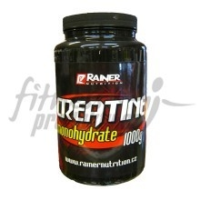 MICRO CREATINE 500g Rainer Nutrition
